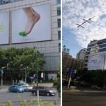 size_590_Nike_China_cria_tênis_ao_vivo_em_outdoor_gigante