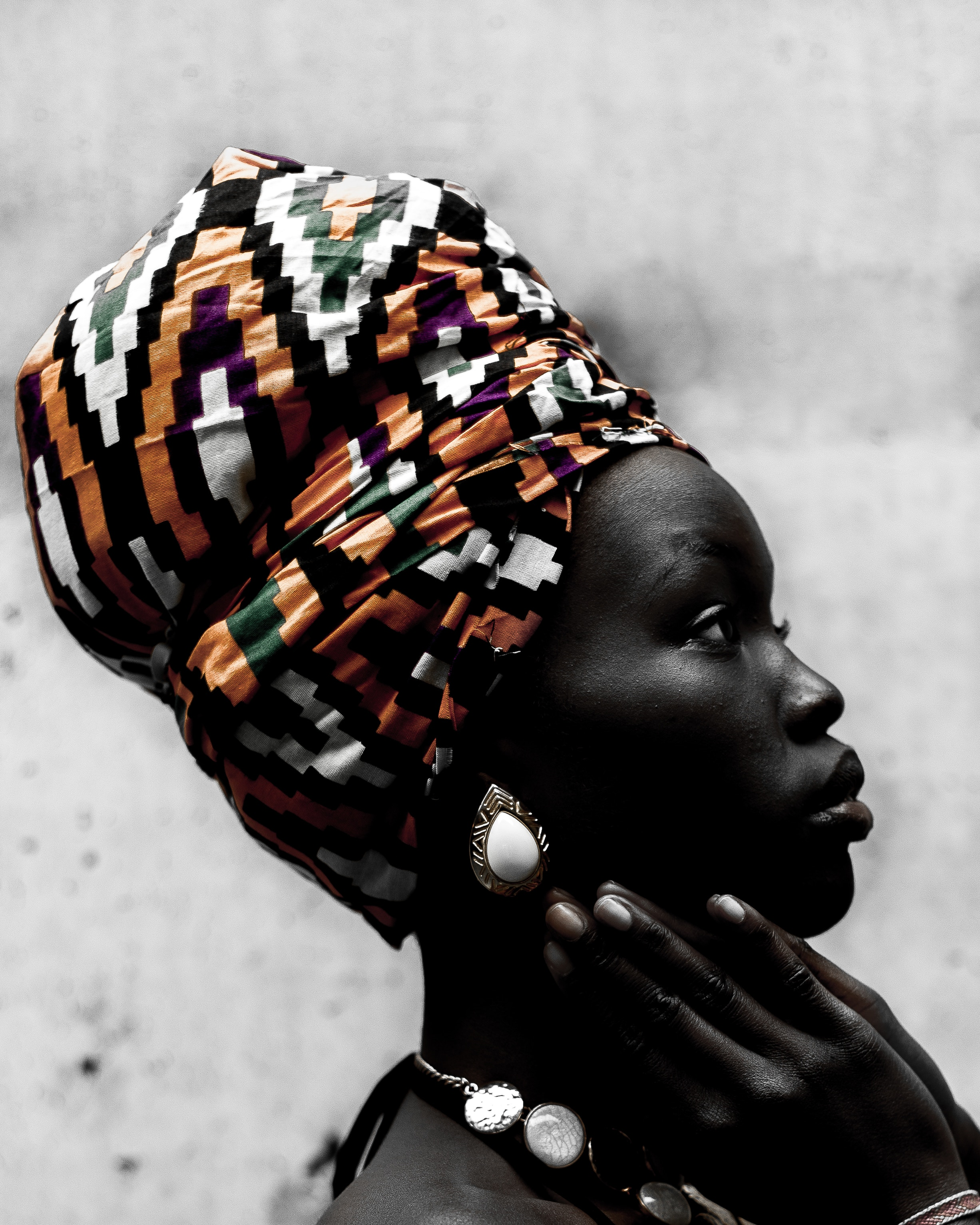 mulher-afro