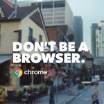 Don't be a browser, Superbrands Moçambique, não seja um browser