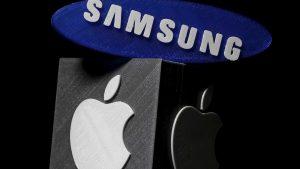 Samsung, Apple, Galaxy S9, Disputa, Superbrands Moçambique