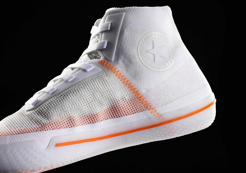 new concept f47fd b340a Converse retoma parceria com basquete em lançamento de All-Star Pro BB