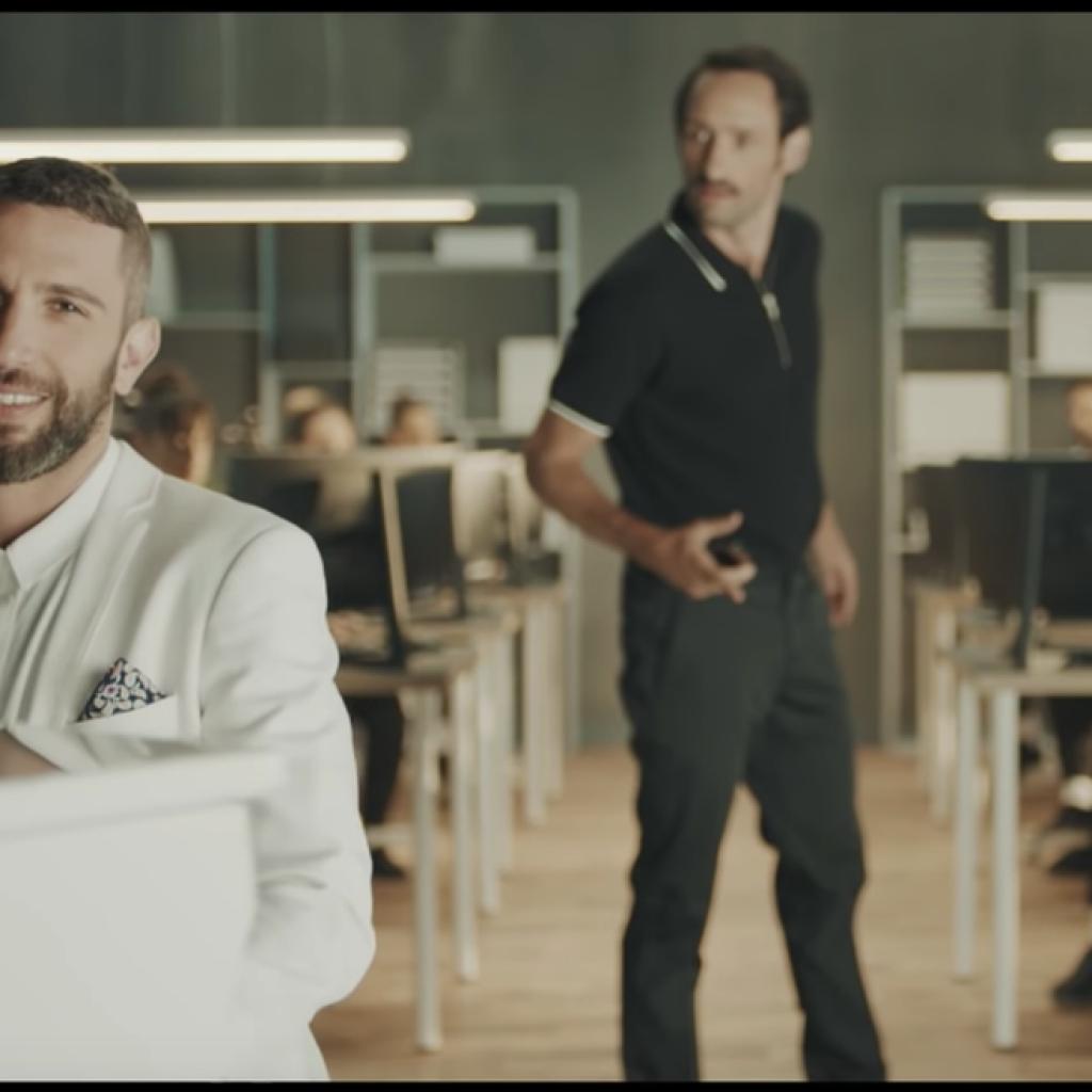 Samsung, Galaxy Note 9, campanha de comunicação, Israel, Superbrands Moçambique