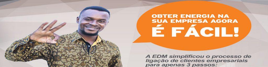 EDM, Superbrands Moçambique
