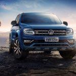 Volkswagen Amarok V6 Extreme, Superbrands Moçambique