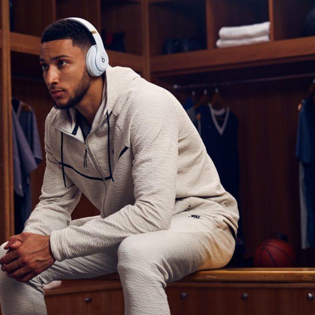 Beats by Dr. Dre, NBA, Superbrands Moçambique