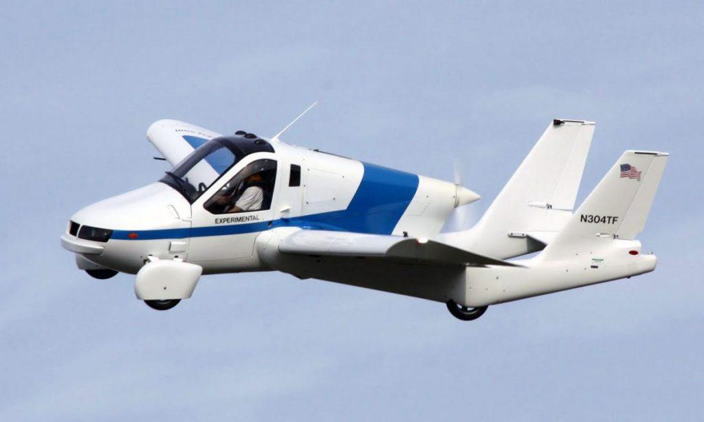 Era Jetsons, Transition, Carros voadores, Superbrands Moçambique, Inovações