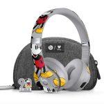 Mickey Mouse, Beats by Dr. Dre, 90º aniversário, Superbrands Moçambique, Marcas, Branding, Fones de ouvido, Beats Solo3 Wireless