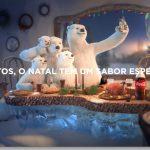Coca-Cola, Natal 2018, campanha de comunicação, Brandinig, Superbrands 2018, 25 anos