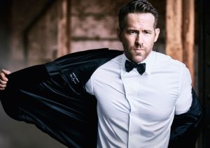 Giorgio Armani Beauty, Ryan Reynolds, Linha Armani Code, Branding, News, Superbrands Moçambique