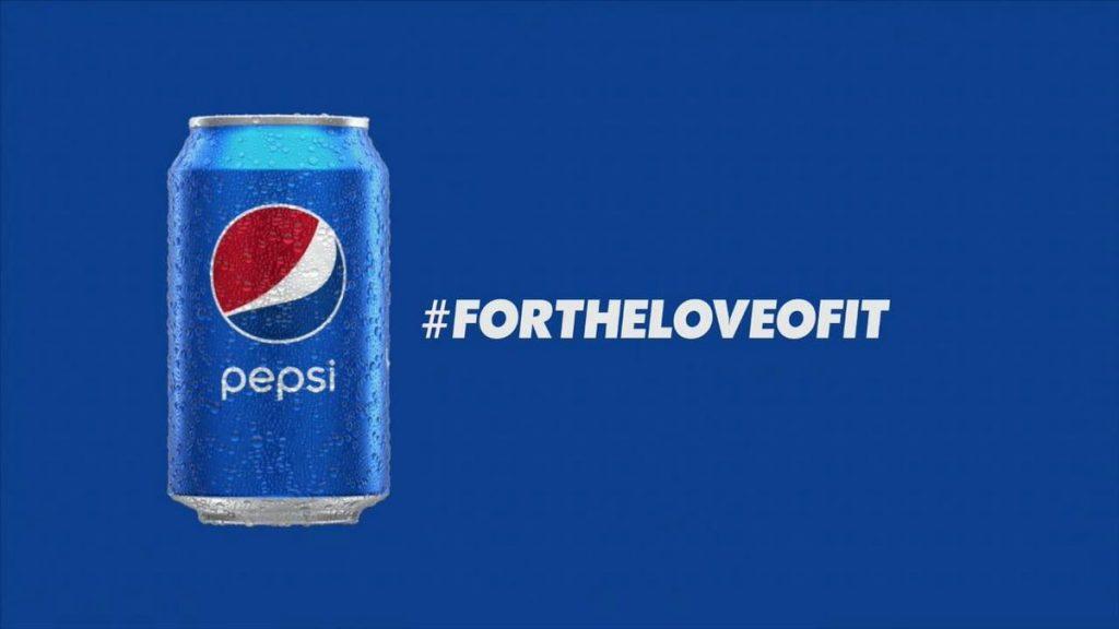 Pepsi, Superbrands Moçambique, For the Love of It, Novo Slogan, Novo Design, Nova Imagem