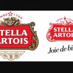stella artois, Superbrands, Marcas, Nova imagem, 2019