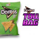 Doritos, embalagem reutilizável, novos produtos, Superbrands Moçambique, News, Branding, tortilhas