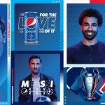Messi, Salah, Pepsi, Marcas,News, Branding, Superbrands