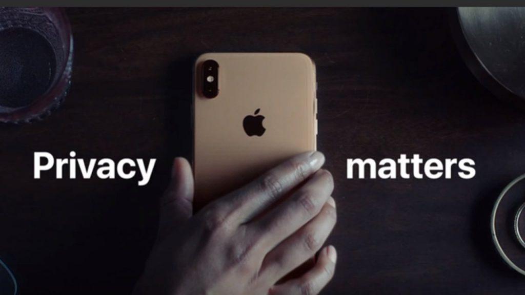Apple, iPhone, Privacy Matters, privacidade, brands, Branding News, Branding, Superbrands Moçambique