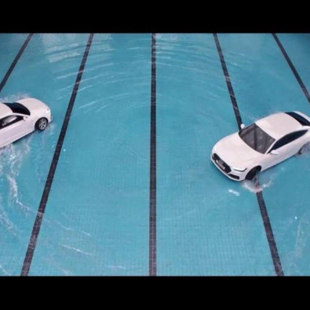 Audi, Audi 1, Audi 7, nado sincronizado, news, branding, Superbrands Moçambique