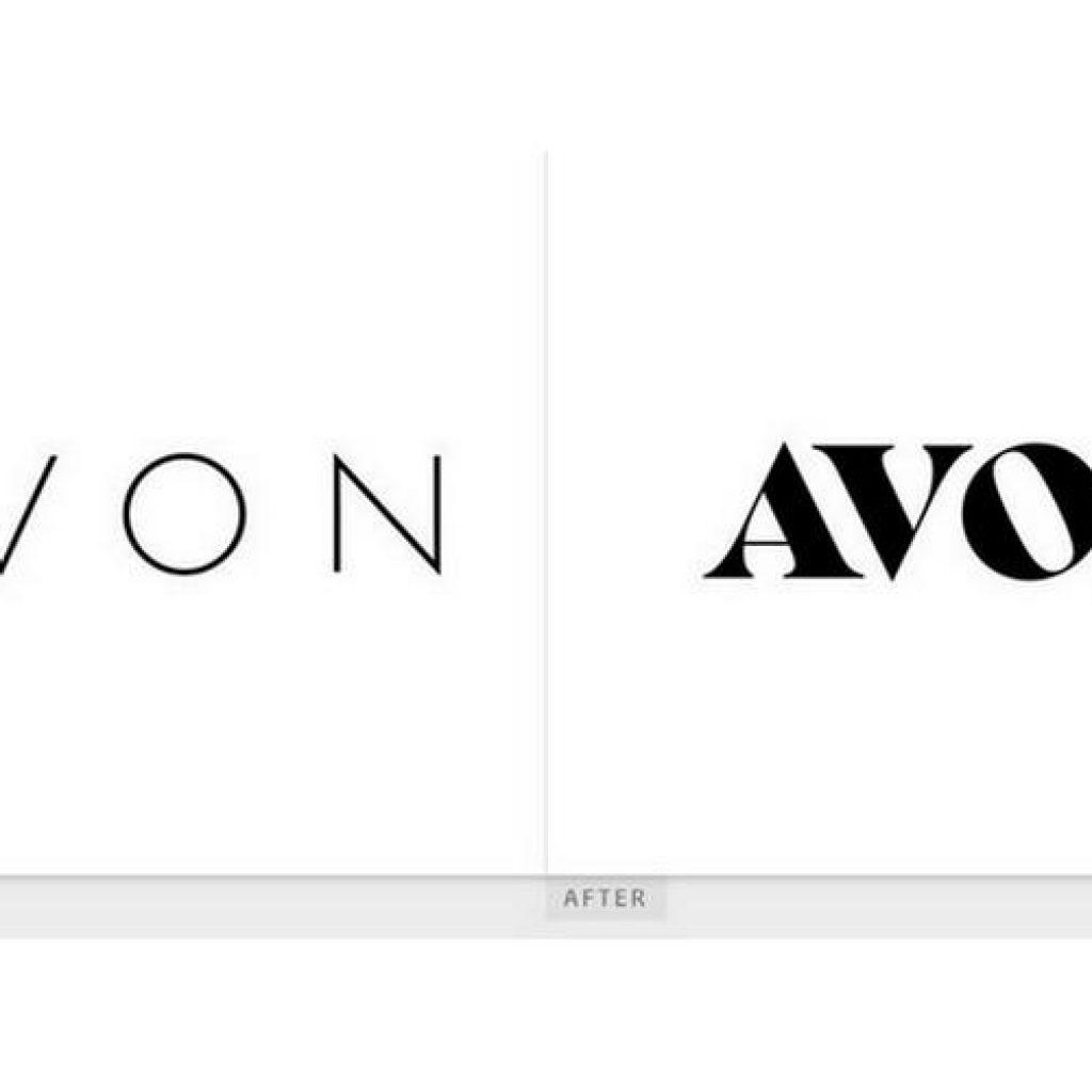 Avon, EUA, nova identidade visual, branding, brands, news, Superbrands Moçambique