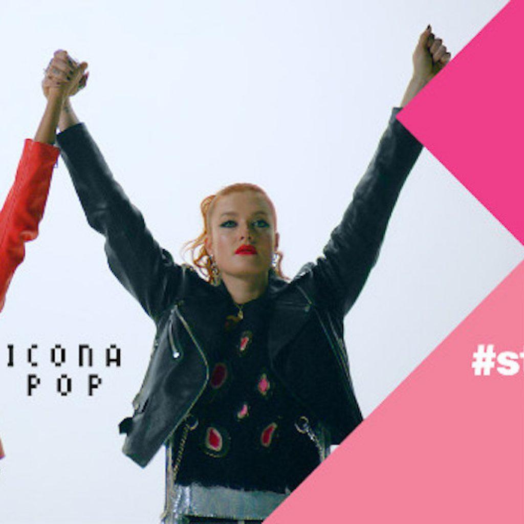 Avon, #Stand4her, #PorEla, News, Branding