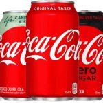 Coca-Cola, laranja e baunilha, novos sabores, news, Superbrands Moçambique