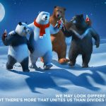 Coca-Cola, ursos, pandas, diversidade, news, branding, brands, Superbrands Moçambique